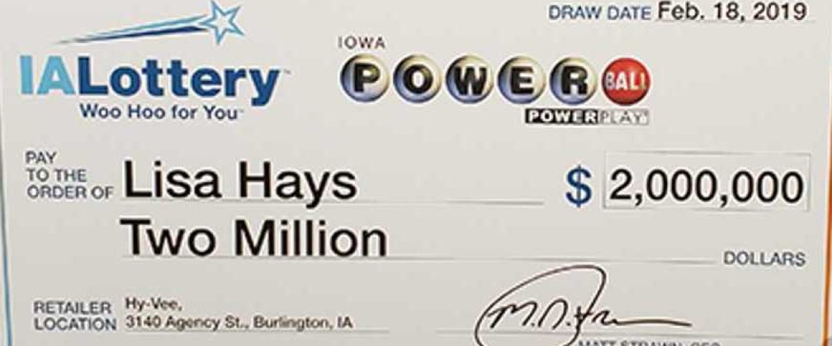 Millionaire Powerball Ticket Sets Illinois Resident Up For Retirement