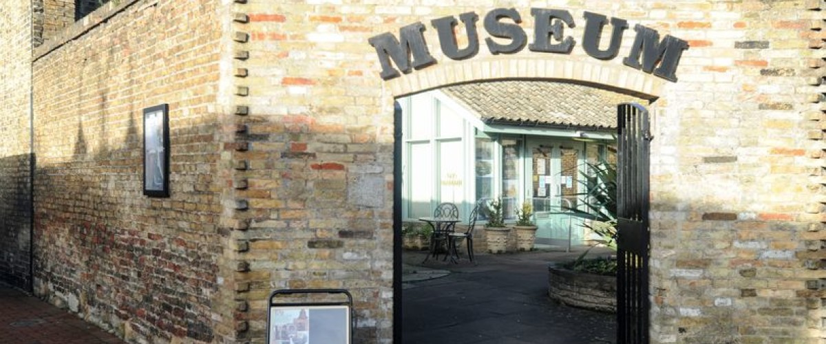 Ely Museum Receives Heritage Lottery Fund Grant for Renovations