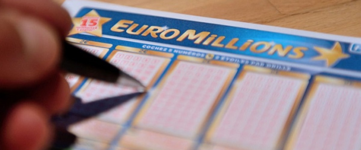 EuroMillions reaches 8th consecutive rollover