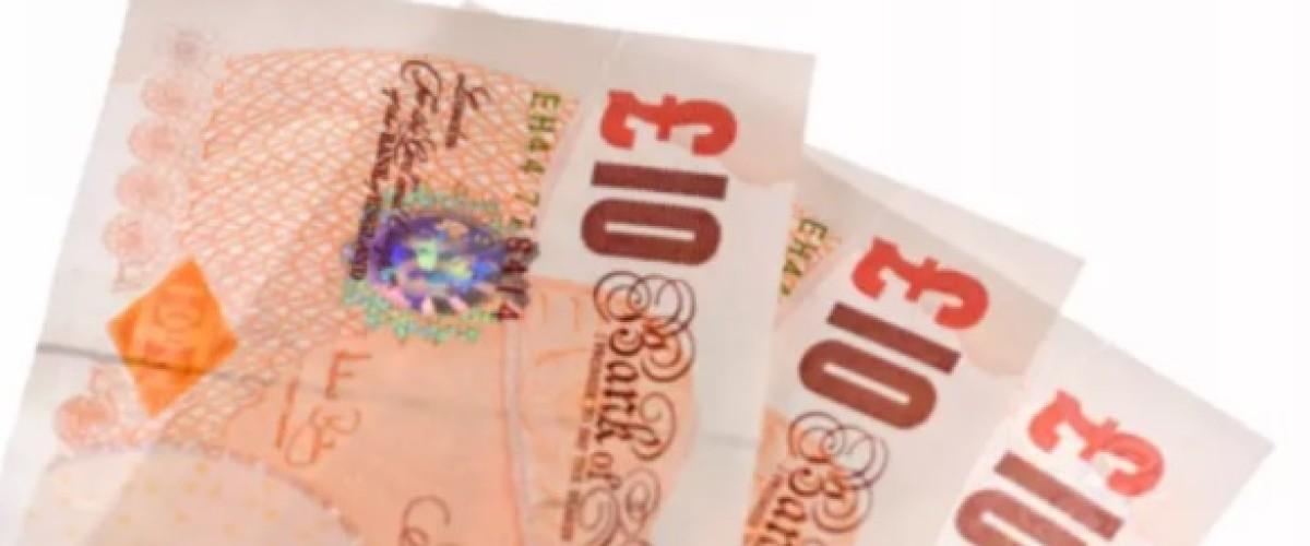 Burnley syndicate split £1m EuroMillions win