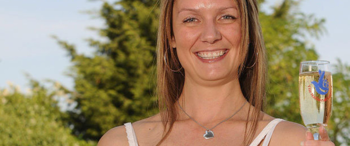 London woman finds a EuroMillions surprise in her wallet