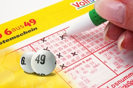 Craftsman from Hanover wins €24 million from Lotto 6 aus 49