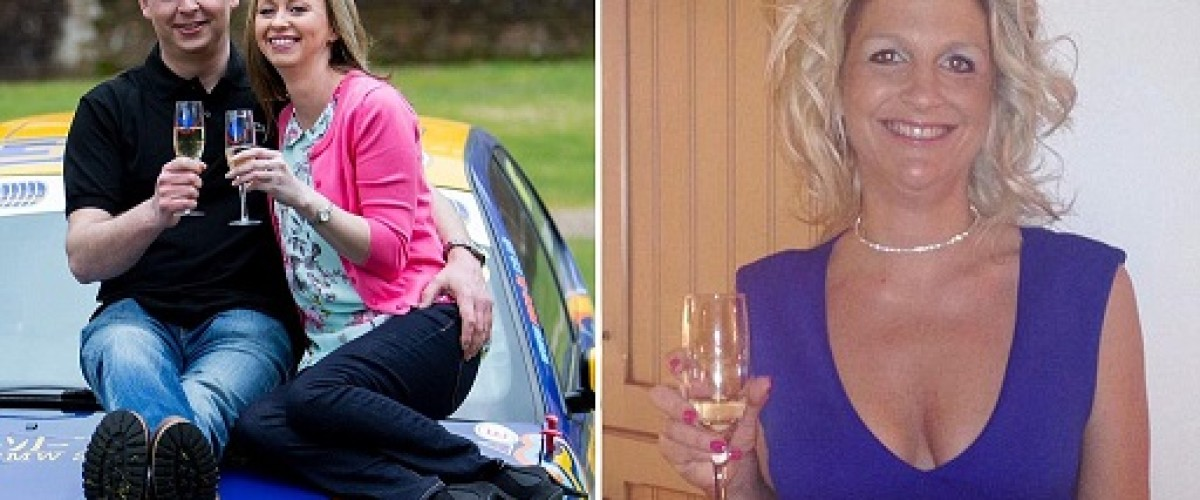 EuroMillions winner's ex-girlfriends reveals winning the lottery was bound to happen to him