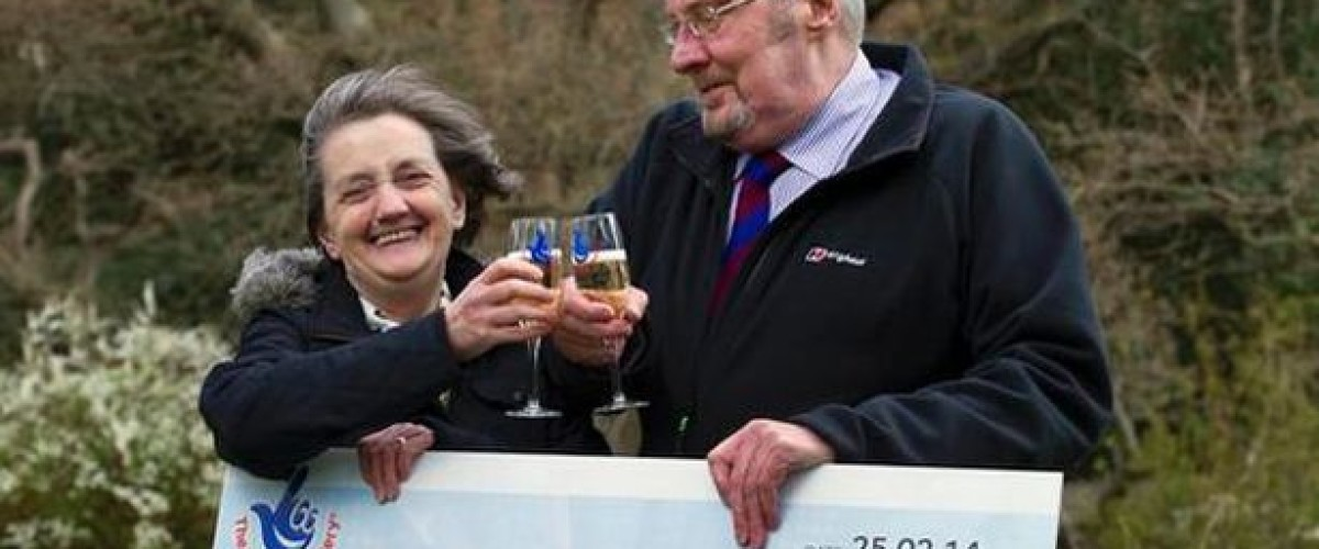 EuroMillions player claims prize five weeks after the draw