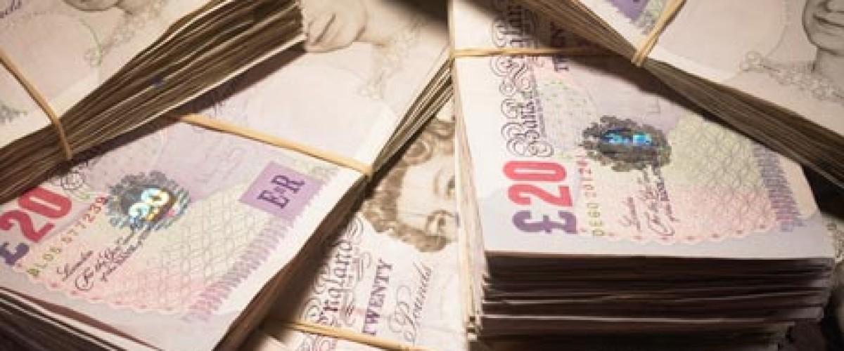 Tonight's EuroMillions draw is worth £95 million