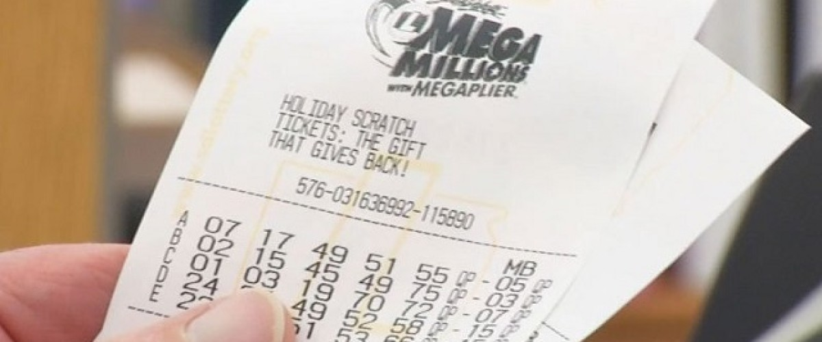 Another big winner from Pennsylvania as ticket scoops $1 million Mega Millions prize