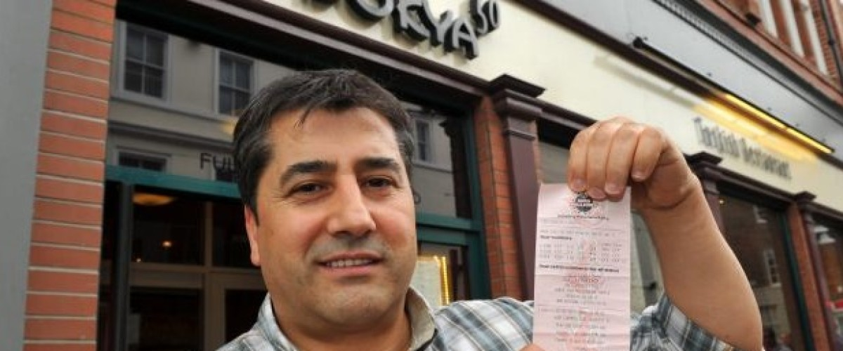 Judge decides that a dream £1m EuroMillions win has to be shared