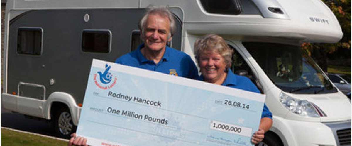 EuroMillions Lottery Win gets Holiday off to a Great Start