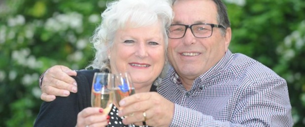 Cambridge cab driver thanks his bad memory for EuroMillions win