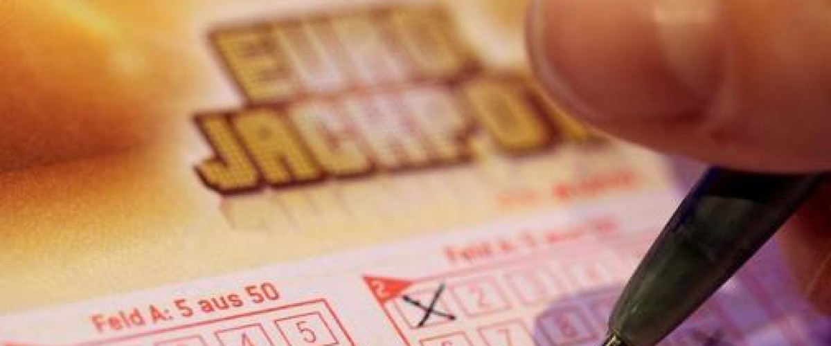 Eurojackpot opens up to new countries