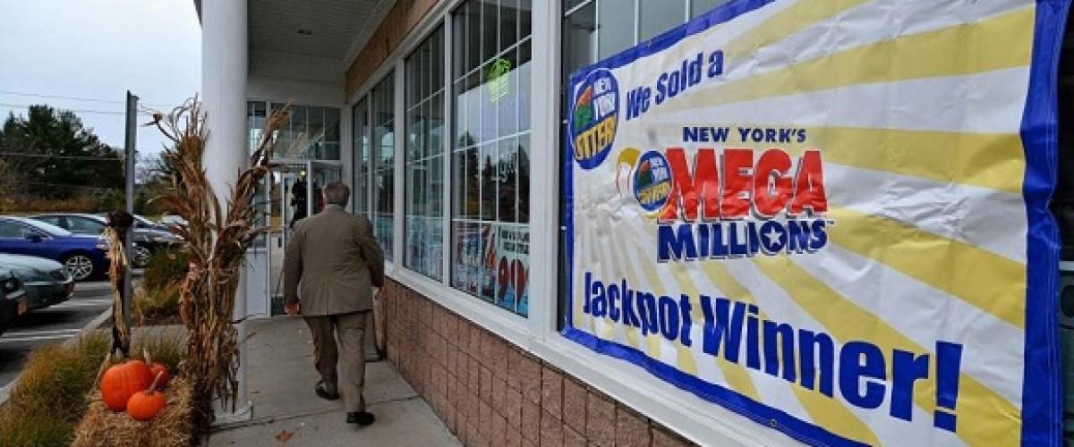 $326m Mega Millions Lottery Jackpot Finally Won