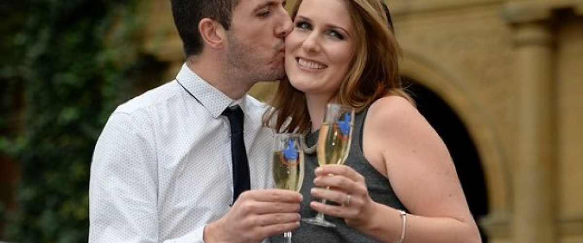 Basingstoke Couple Can Finally Have Honeymoon After EuroMillions Win