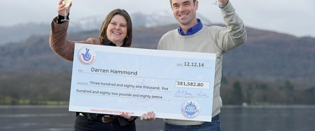 Is that £381 or £381,000 I've Just Won on EuroMillions?