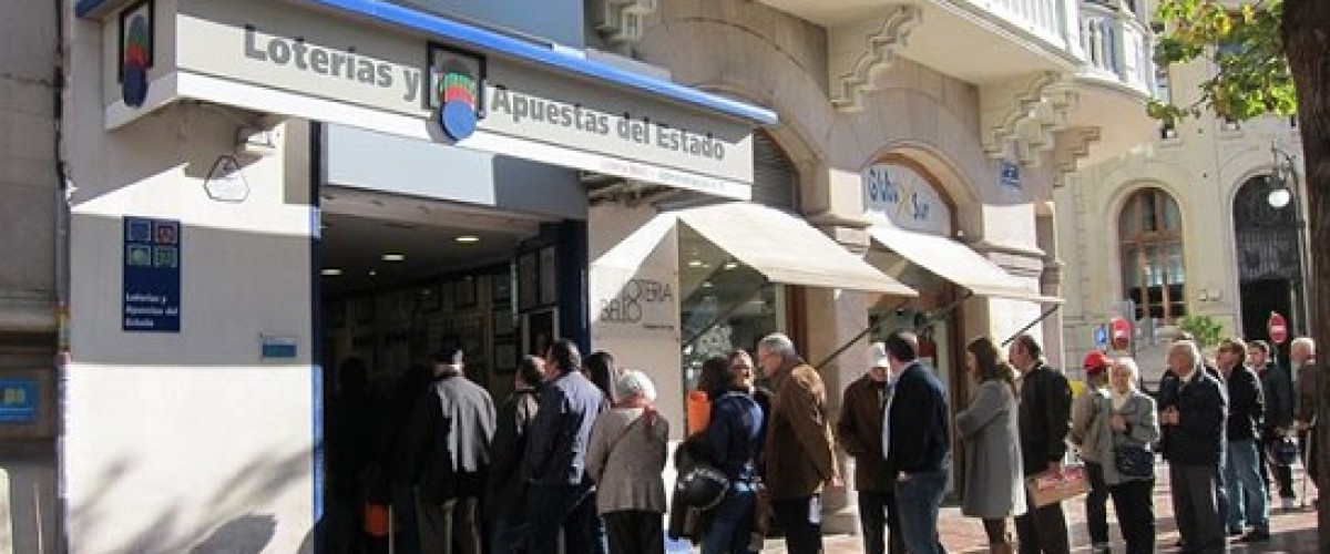 Madrid is the Spanish region that sells most Spanish Christmas lottery tickets
