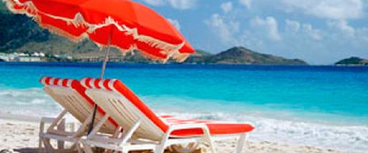 Holidays Galore for £60,000 EuroMillions Winning Syndicate