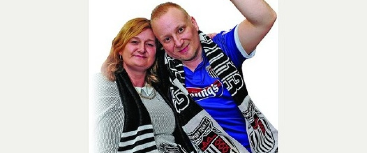 Jolley Good News for Grimsby as EuroMillions Winners Invest £50,000