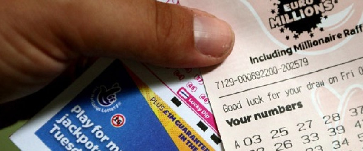 Bristol's newest EuroMillions millionaire waited almost four months to come forward