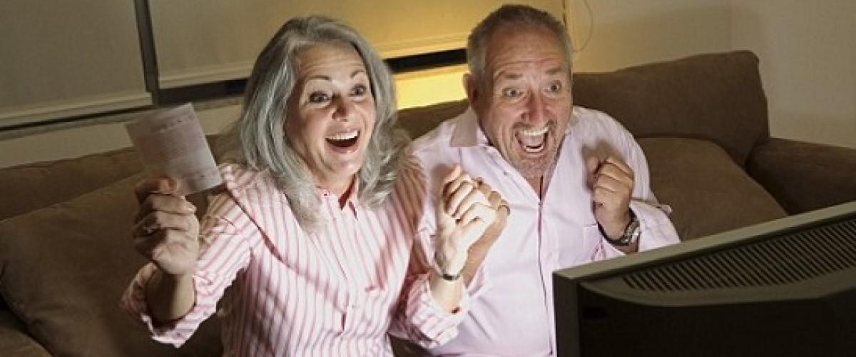 Australian Oz Lotto winner says the jackpot will turn his life around