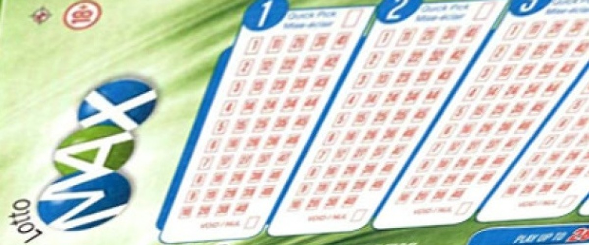 Quebec Lotto Max player wins more than $50 million in Friday's draw