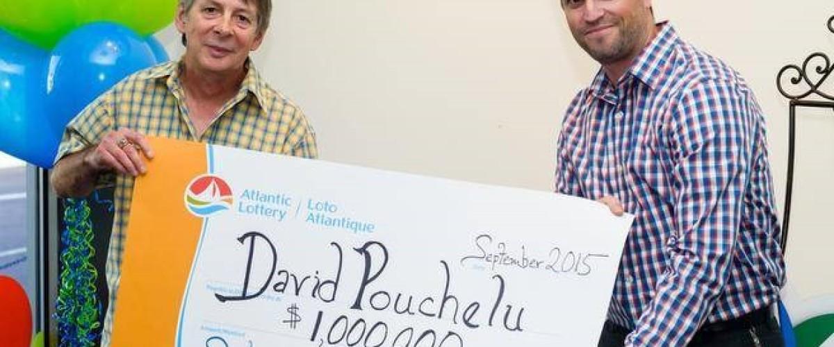 Nova Scotia Lotto Max winner will buy a new mobile home with $1 million prize