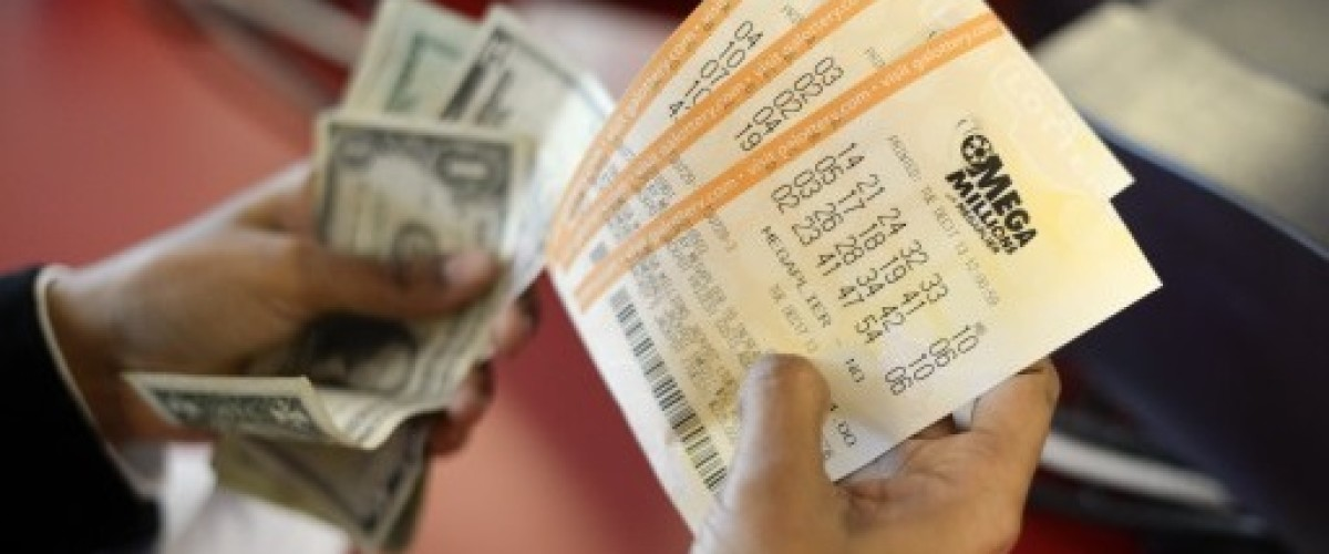 New York Syndicate had Unchecked $1m Mega Millions Ticket for Four Months