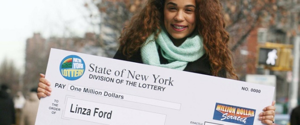 Daughter Wins Court Battle against Mother over $1m New York Lottery Win