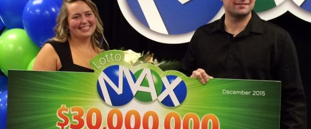 Lotto Max winners from Atlantic Canada to retire after $30 million jackpot