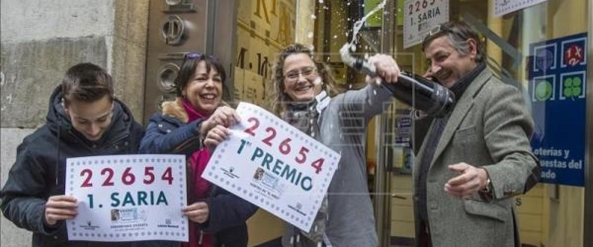 Almeria Celebrates Again After Players Share €630m El Niño Winnings