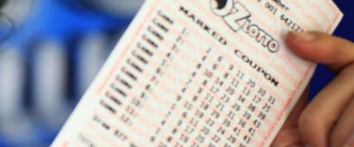 Financial Worries Over for $1m Monday Oz Lotto Winner