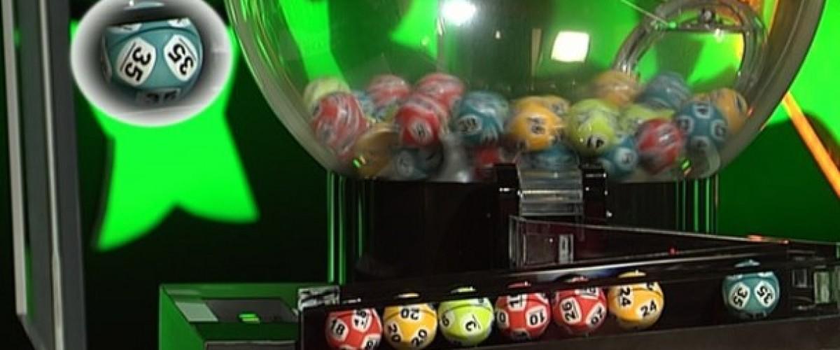 €94,673 Winning Irish Lotto ticket Left In Car for Three Days
