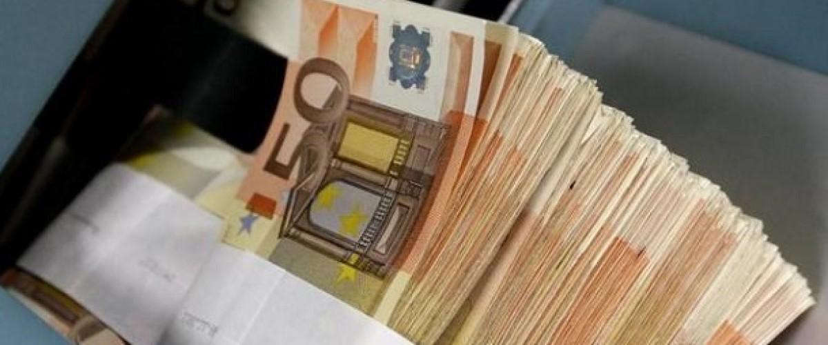 Single ticket wins £67m EuroMillions jackpot in Spain