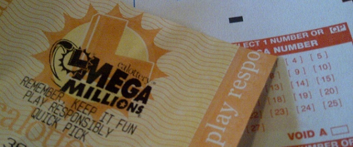 Maryland Mega Millions lottery player didn't sleep a wink after finding out he'd won $15,000