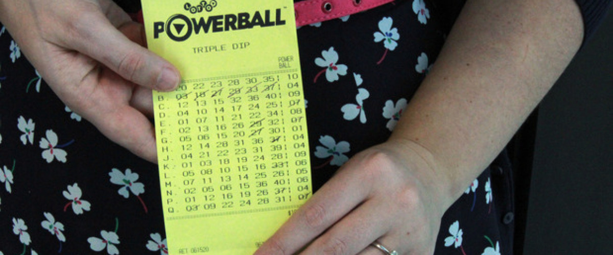 Engagement, Fire, a Birthday and a $142,857 New Zealand Lotto Win all in 24 Hours