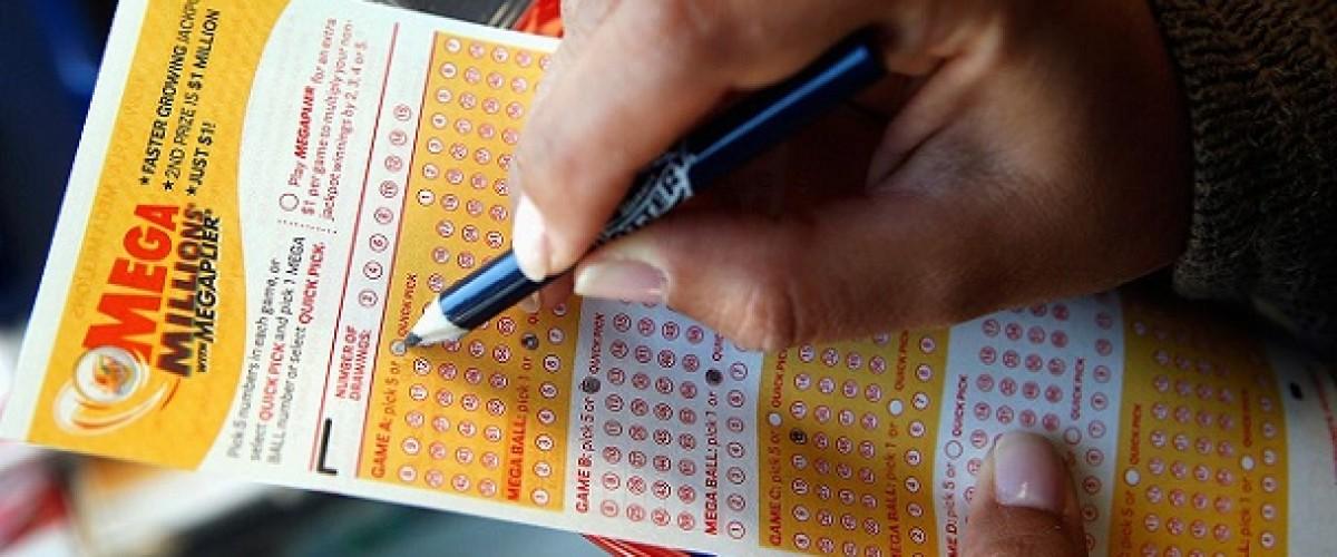 Indiana family finally claim $536 million Mega Millions jackpot