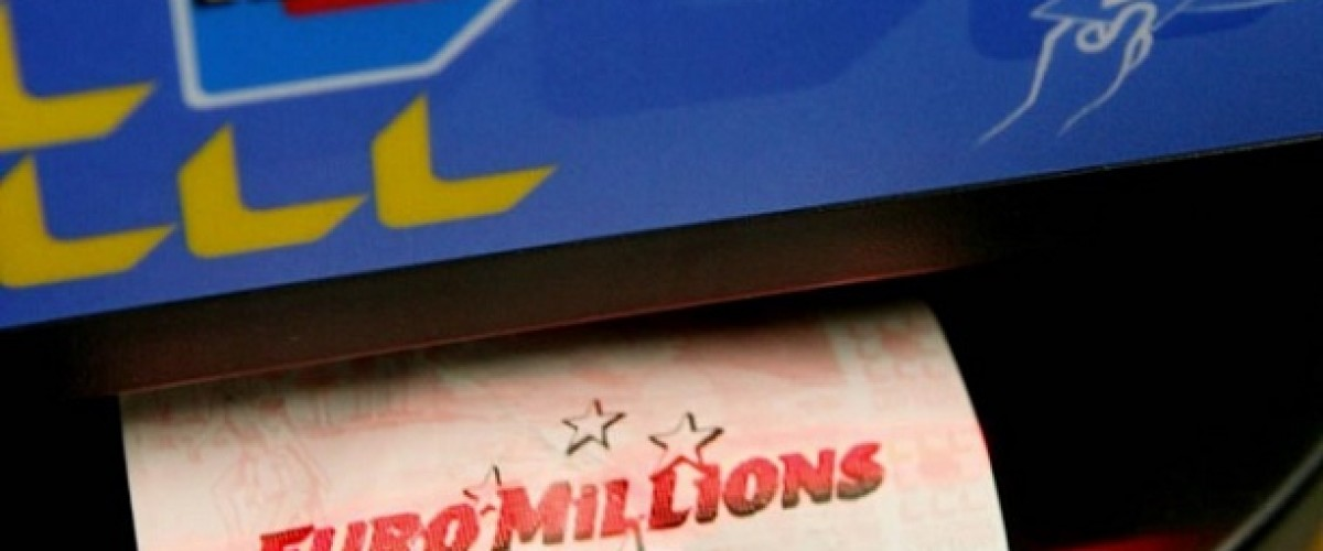 €381,863 EuroMillions Win Claimed Hours Before Expiring