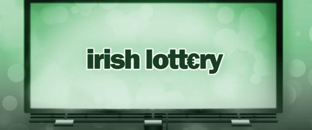 Mystery villager wins €11.1 million Irish Lotto jackpot