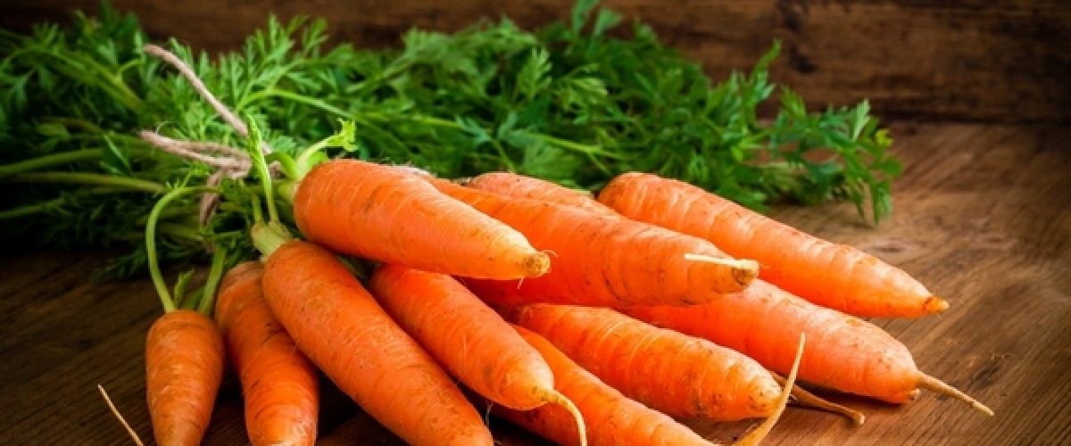Irish Lotto player leaves store with carrots and €114,000 prize
