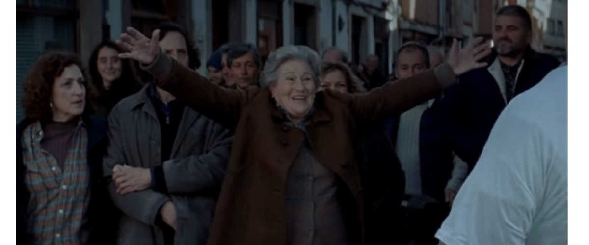 Spanish Christmas Lottery is officially announced with heart-warming advert