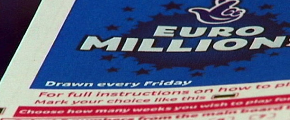 Engineering syndicate win £1 million less than a year after they began playing EuroMillions