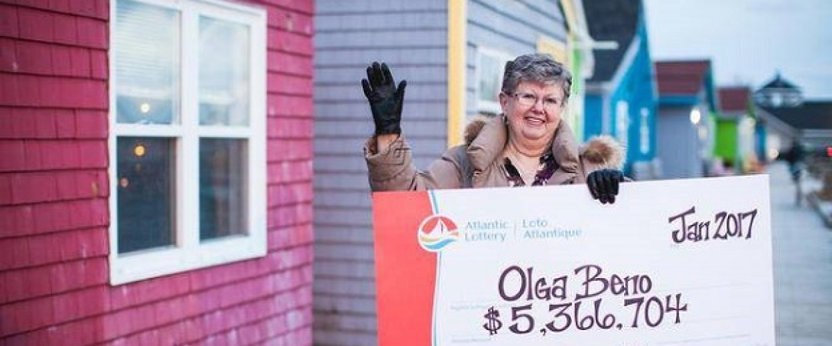 Dream Numbers Win $5.3m Canadian Lotto 6/49 Jackpot