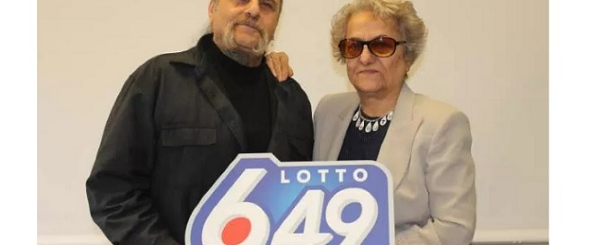Special Numbers Land $5.3m Lotto 6/49 Jackpot