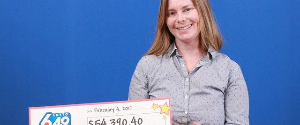Ontario Lotto 649 winner is off to the Bahamas