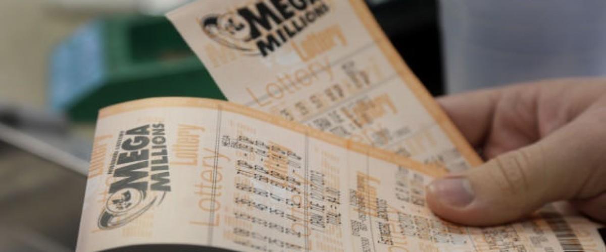 Jack Finally Claims $191m Mega Millions Prize