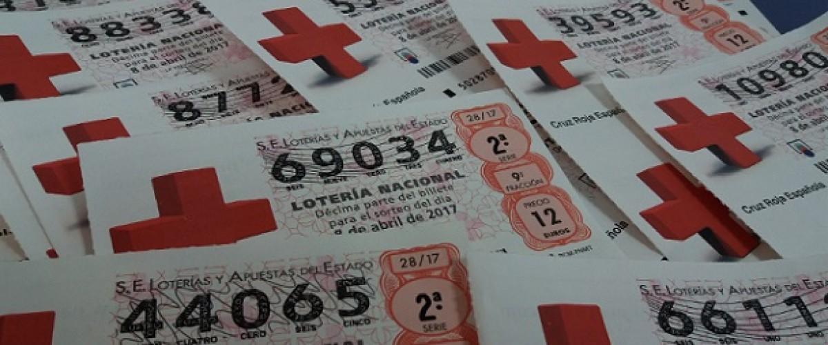 Spanish Red Cross to Benefit from Especial De Cruz Roja Draw