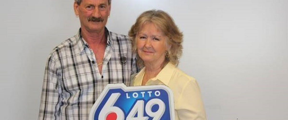 Lotto 649 players win third lottery prize and will travel the world