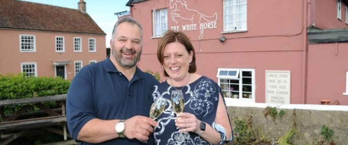 Pub landlords wealthy after $1m EuroMillions win