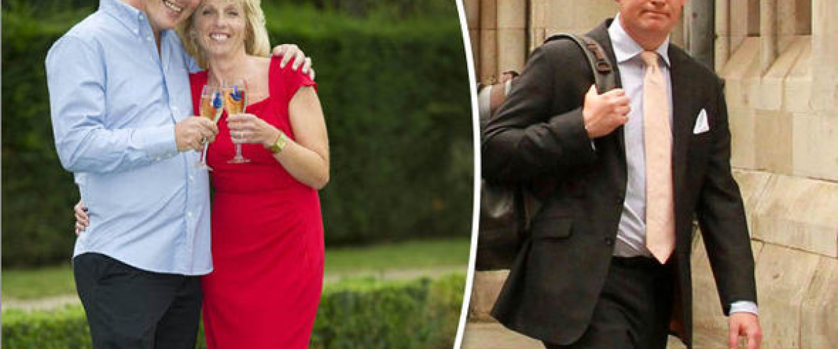 EuroMillions winner's son loses court claim for more money after blowing £1.6 million