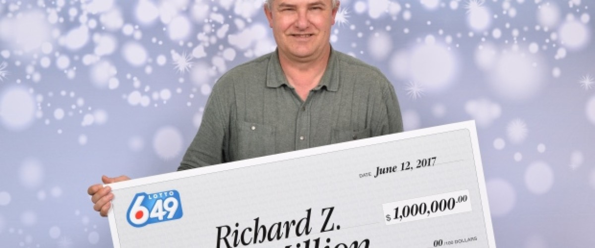 Vancouver Island man wins big on Lotto 649, and is planning to put it towards his love of cars