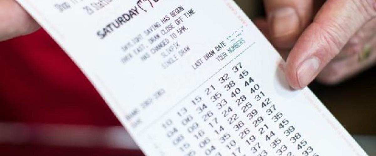 You Little Beauty Declares $1.3m Australian Saturday Lotto Winner