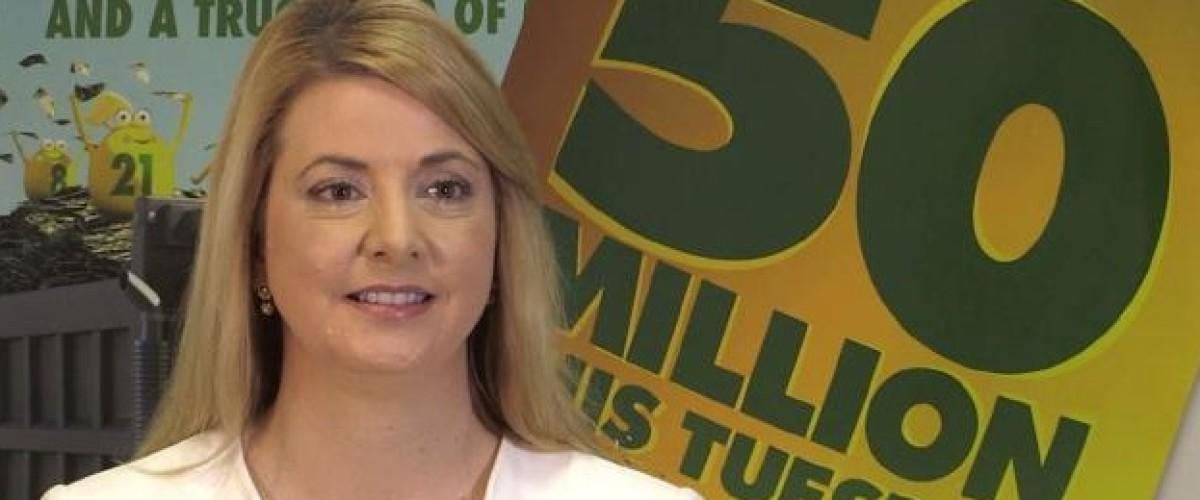Three corners of Australia share in $50 million Oz Lotto jackpot